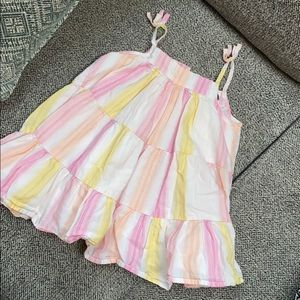 Baby girl GAP dress 12-18m